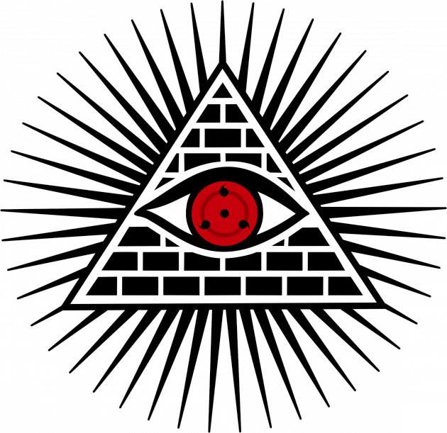 All On The Illuminati: Sharingan Illuminati